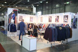 Targi mody STYL i targi obuwia KABO Brno Czechy odwiedza blisko pi tysicy goci